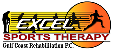 Gulf Coast Rehabilitation : Excel Sport Therapy | Physical Therapist :Services