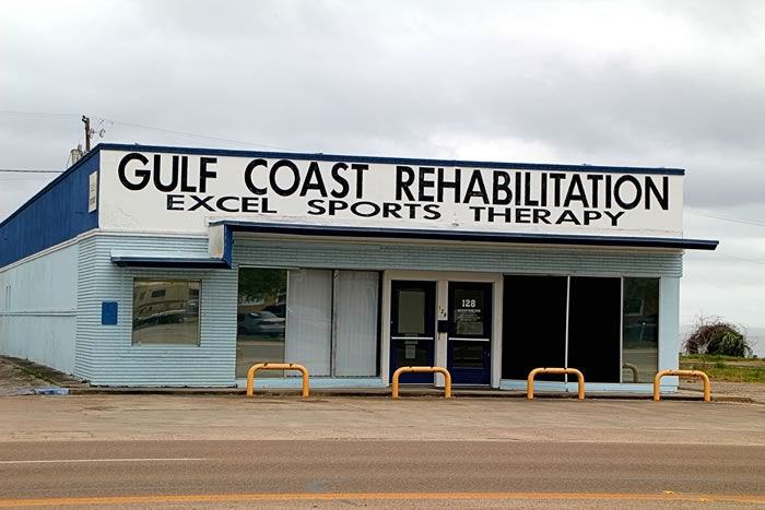 Port Lavaca Texas Physical Therapy